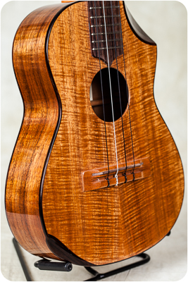 Maui Music tenor bevel1