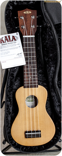 Kala Travel pocket uke